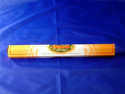 SANDAL WOOD INCENSE
