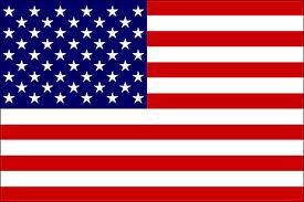 Large United States Flag