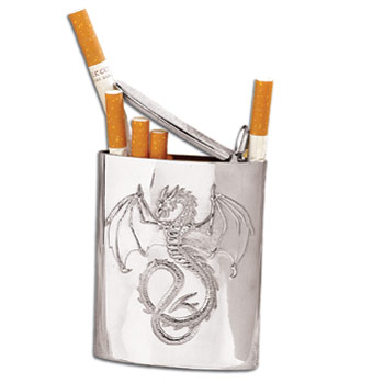 Wyverex Cigarette Case