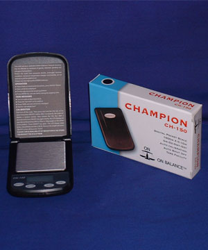 Champion Digital Pocket Scales